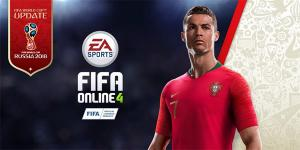 'FIFA Online 4' released in South Korea