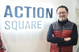 Action Square CEO on 'Blade2', new games and 'innovation'